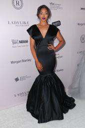 Bella Harris – Ladylike Foundation Women of Excellence Awards in LA 06/03/2017