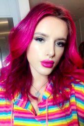 Bella Thorne in Bikini - Social Media Pics 06/21/2017