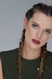 Bella Thorne - Photo session for Popsugar Magazine, June 2017