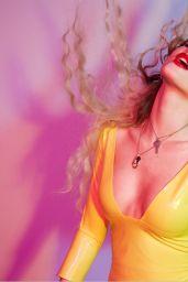 Bella Thorne - Photoshoot for Complex Magazine June 2017