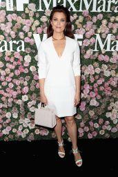 Bellamy Young – Women In Film Max Mara Face of the Future Awards in LA 06/12/2017