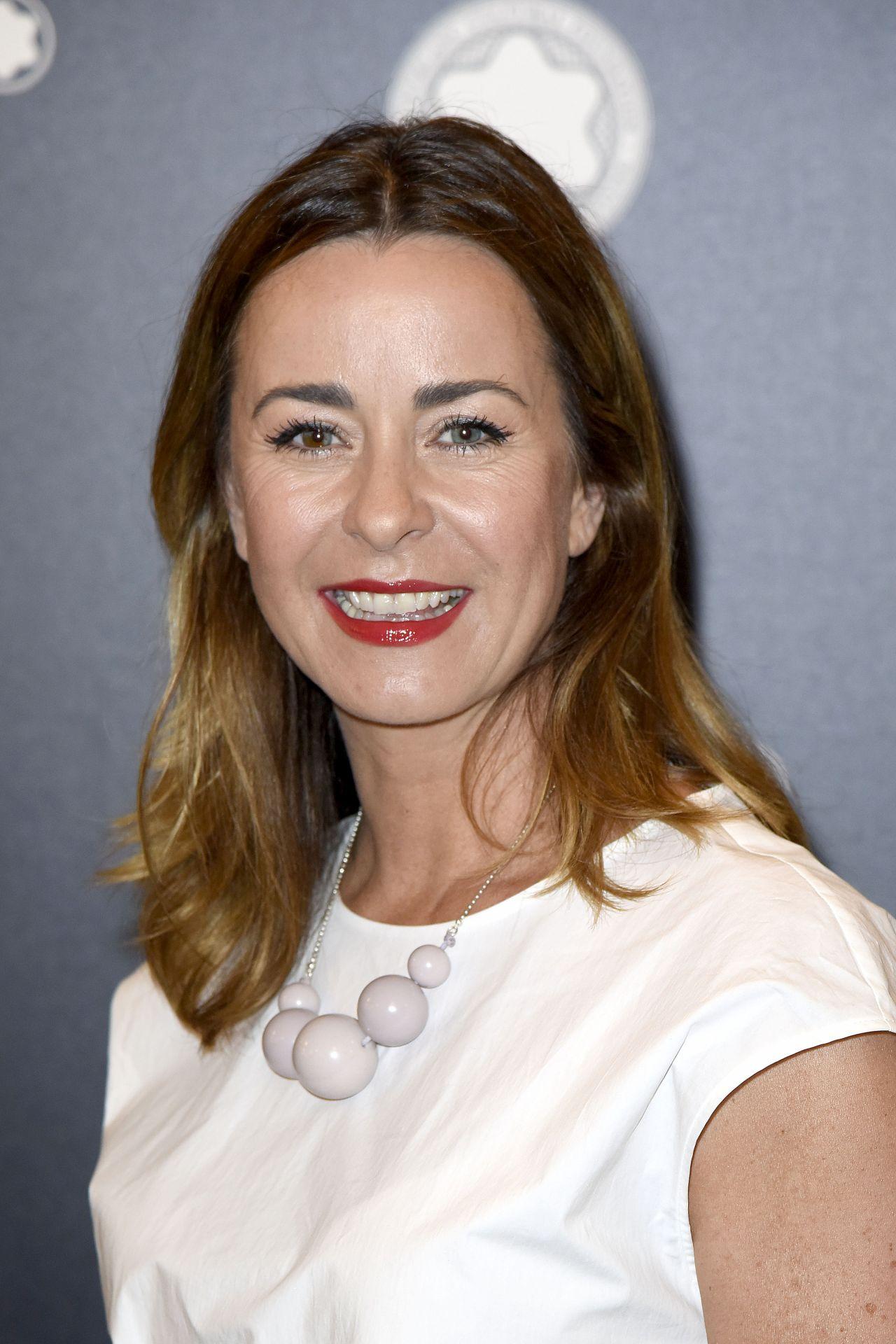 Bettina Olivieri - Den of Thieves Premiere in LA