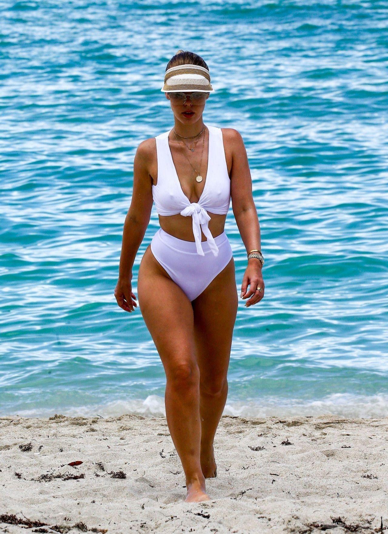 Celebrity Bianca Elouise nude photos 2019