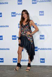 Bianca Guaccero – RAI Italian National Television Network Programs in Milan 06/28/2017