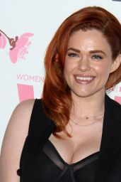 Blair Bomar - Women In Film 2017 Crystal + Lucy Awards in Beverly Hills 06/13/2017