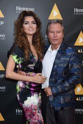 Blanca Blanco – NALIP Latino Media Awards in LA 06/24/2017
