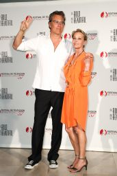 "Bo Derek – ""The Bold and the Beautiful"" Anniversary Event at Monte Carlo TV Festival 06/18/2017"