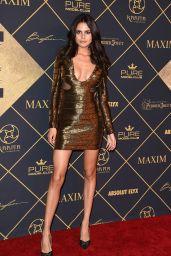 Bojana Krsmanovic – Maxim Hot 100 Party in Los Angeles 06/24/2017