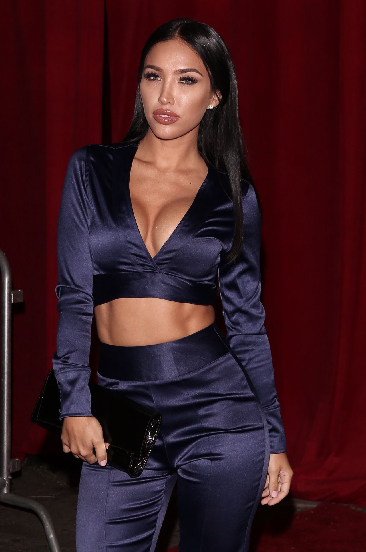 Bre Tiesi  Maxim Hot 100 Party In Los Angeles 06242017-3288