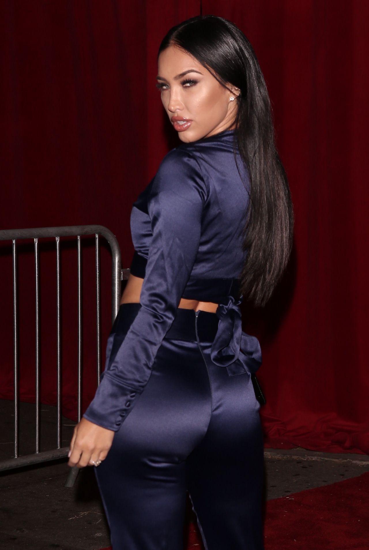 Bre Tiesi  Maxim Hot 100 Party In Los Angeles 06242017-5774