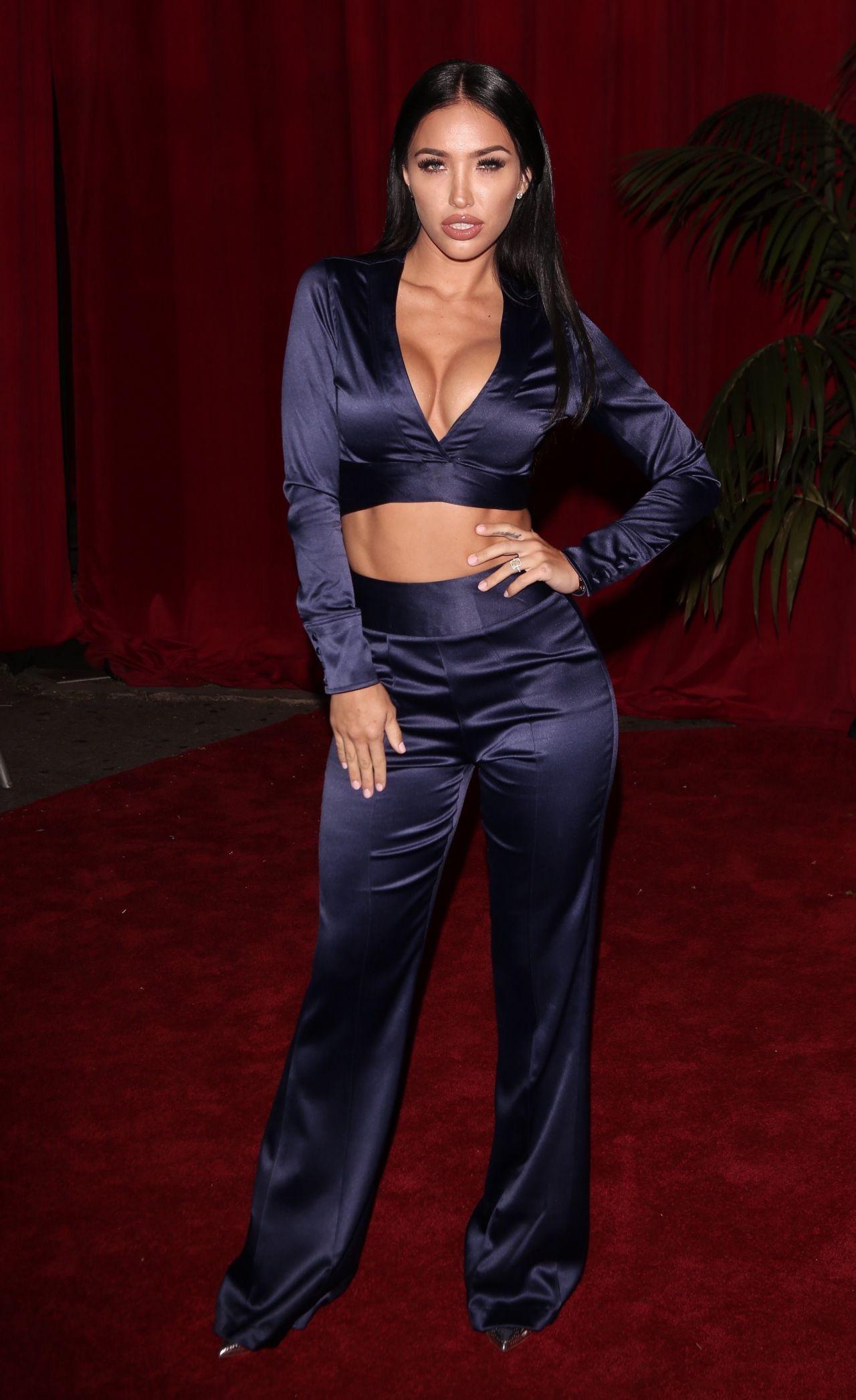 Bre Tiesi  Maxim Hot 100 Party In Los Angeles 06242017-3675