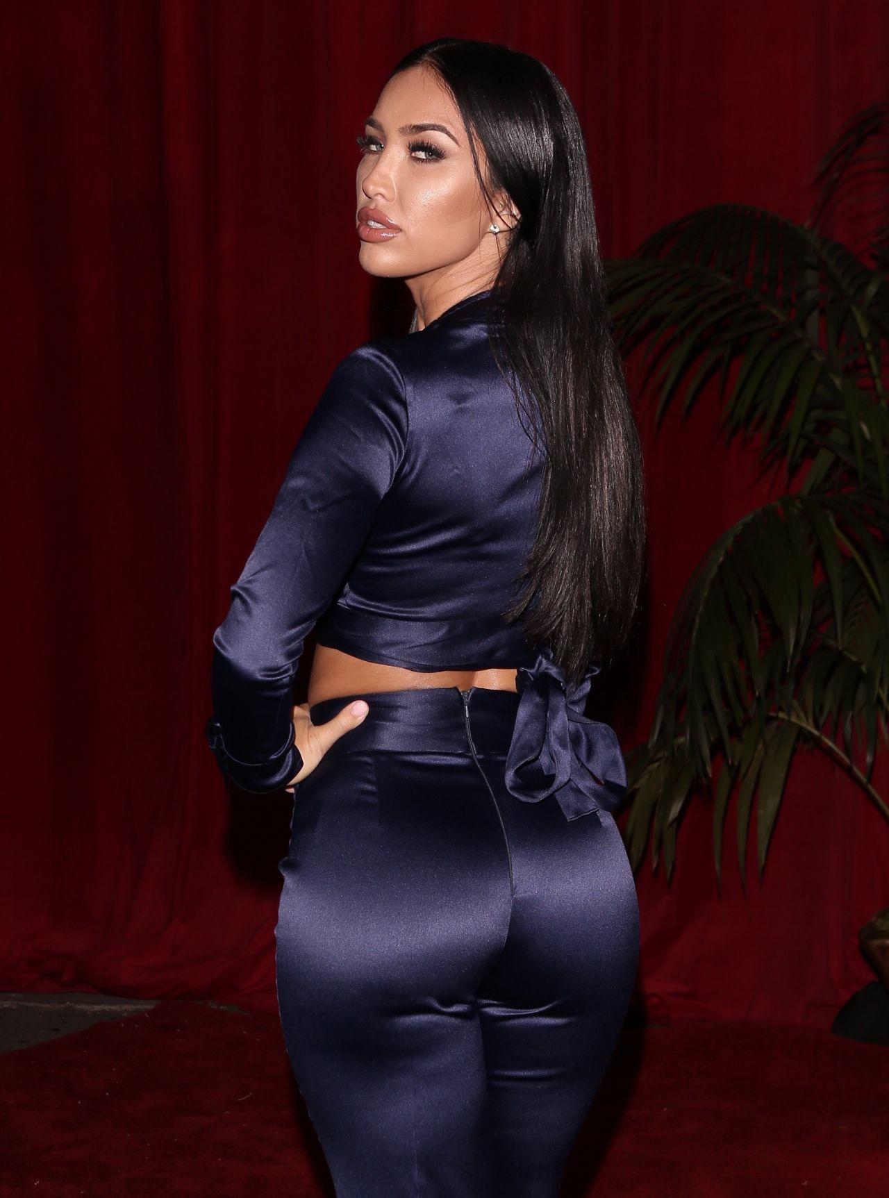 Bre Tiesi  Maxim Hot 100 Party In Los Angeles 06242017-7748