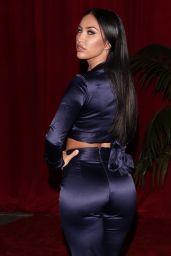 Bre Tiesi – Maxim Hot 100 Party in Los Angeles 06/24/2017