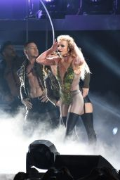 Britney Spears Performs Live in Taipei, Taiwan 06/13/2017