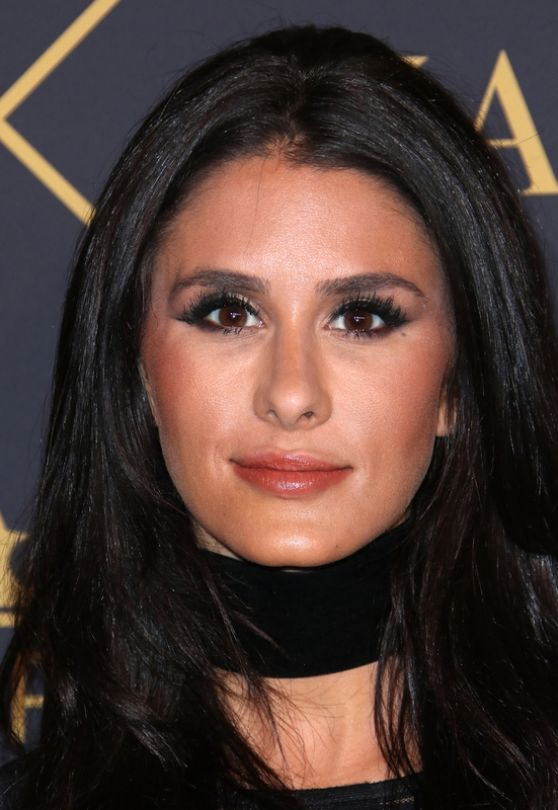 Brittany Furlan – Maxim Hot 100 Party in Los Angeles 06/24 ... Brittany Furlan