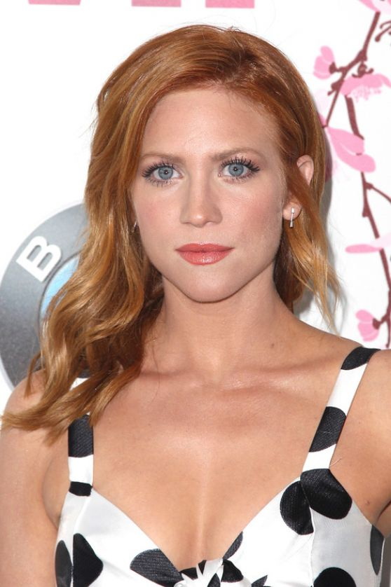 Brittany Snow – Women In Film 2017 Crystal and Lucy Awards ...