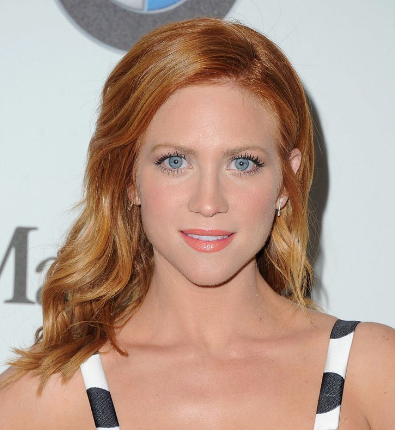 Brittany Snow – Women In Film 2017 Crystal and Lucy Awards ... Brittany Snow