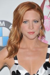 Brittany Snow – Women In Film 2017 Crystal and Lucy Awards in LA 06/13/2017