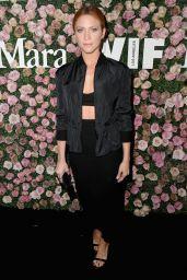 Brittany Snow – Women In Film Max Mara Face of the Future Awards in LA 06/12/2017