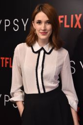 "Brooke Bloom – ""Gypsy"" Special Screening in New York 06/29/2017"