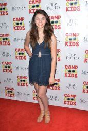 """Bryce Hitchcock - """"Camp Cool Kids"""" Premiere in Universal City 06/21/2017"""