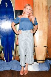 Busy Philipps - Madewell and the Surfrider Foundation Collaboration Launch Event in Malibu 06/09/2017