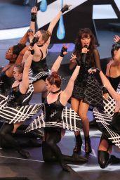 Camila Cabello Performs Live at MMVA in Toronto, Canada 06/18/2017