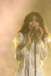 Camila Cabello Performs Live on The Tonight Show Starring Jimmy Fallon in NY 06/23/2017