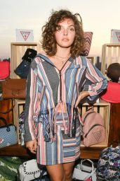 Camren Bicondova – Guess Handbag Summer Kick-off Soiree in Hotel Hugo, NY 06/15/2017
