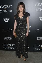 "Carla Gugino – ""Beatriz at Dinner"" Screening in New York 06/06/2017"