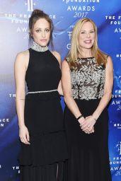 Carly Chaikin – Fragrance Foundation Awards in New York 06/14/2017