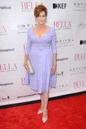 Carolyn Hennesy – Bella LA Magazine Summer Issue Party in Los Angeles 06/23/2017