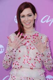 "Carrie Preston – TNT's ""Claws"" Premiere in LA 06/01/2017"