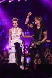 Carrie Underwood – CMT Music Awards in Nashville 06/07/2017