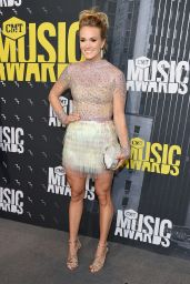 Carrie Underwood – CMT Music Awards in Nashville 06/07/2017