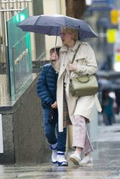 Cate Blanchett - Out in Sydney 06/13/2017