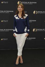Caterina Murino - Monte Carlo TV Festival 06/17/2017