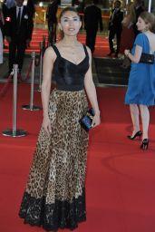 Caterina Murino – Monte Carlo TV Festival Opening Ceremony 06/16/2017
