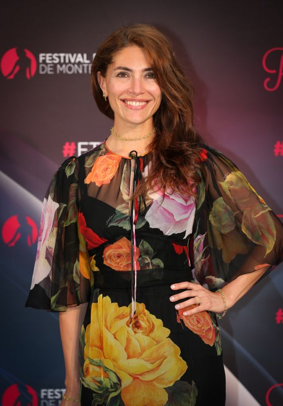 Caterina Murino – Monte Carlo TV Festival, TV Series Party 06/17/2017