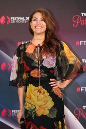 Caterina Murino – Monte Carlo TV Festival, TV Series Party 06/17/2017