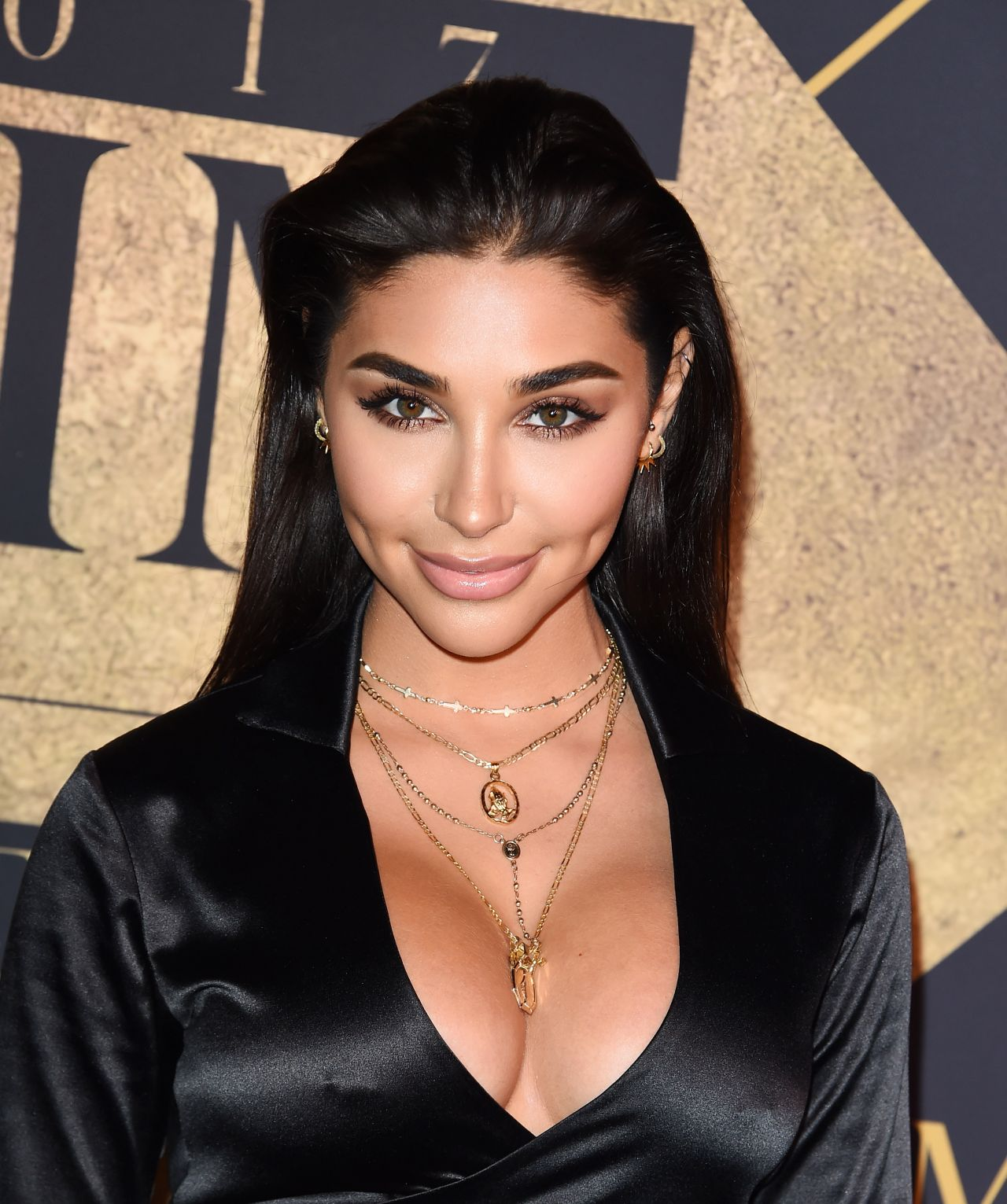 Chantel Jeffries Maxim Hot 100 Party In Los Angeles 06