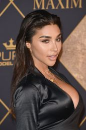 Chantel Jeffries – Maxim Hot 100 Party in Los Angeles 06/24/2017