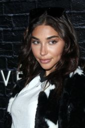 Chantel Jeffries – Prive Revaux Eyewear Launch Event in West Hollywood 06/01/2017