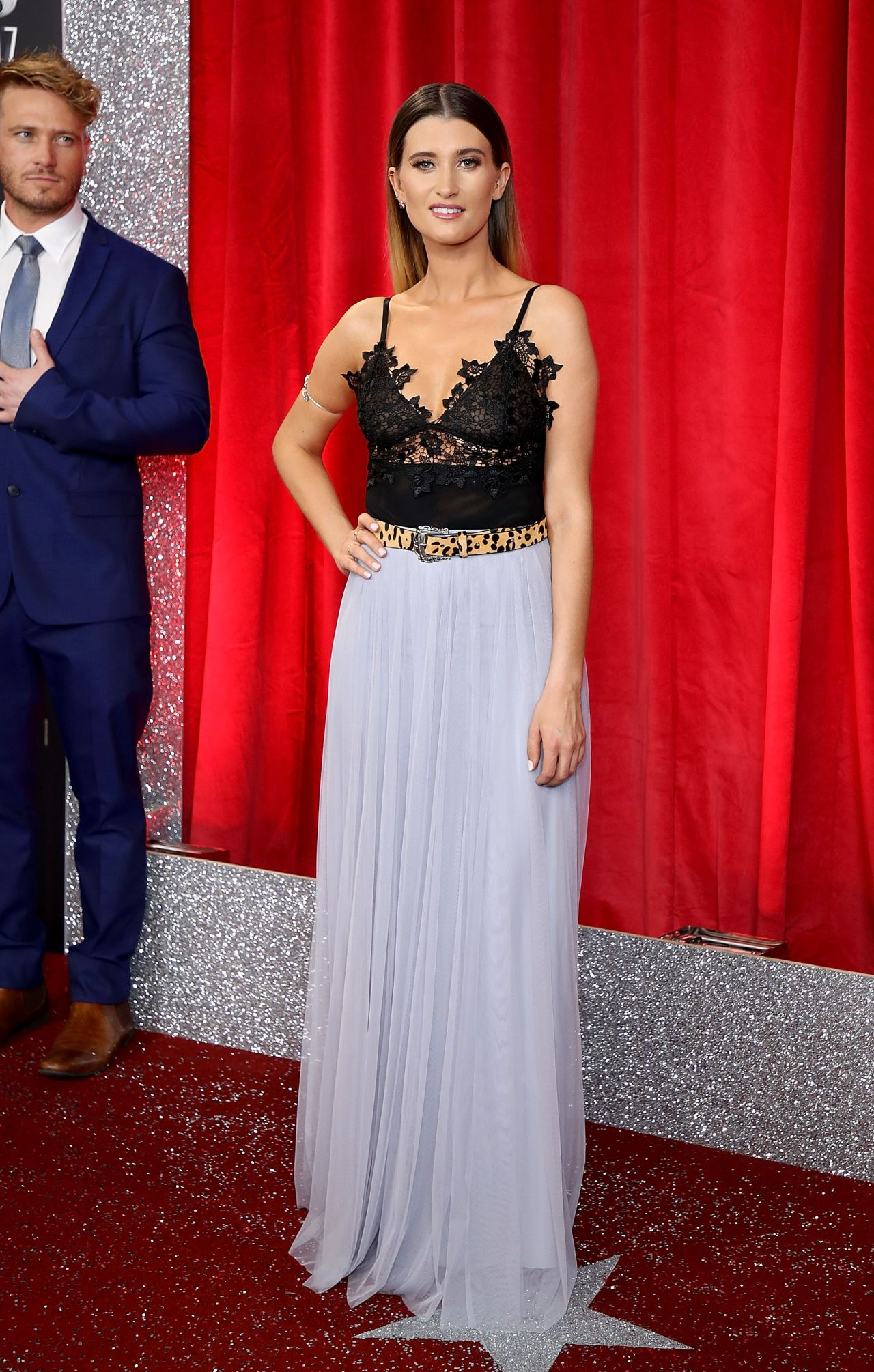 British Soap Awards In Manchester, UK 06/03