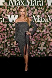 Charlotte McKinney – Women In Film Max Mara Face of the Future Awards in LA 06/12/2017