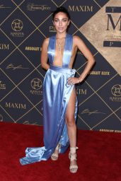 Chelsea Pereira – Maxim Hot 100 Party in Los Angeles 06/24/2017