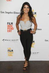 "Chhaya Nene - ""A Crooked Somebody"" Screening at LA Film Festival 06/21/2017"