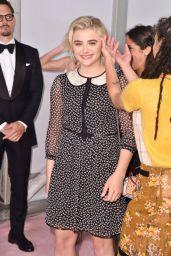 Chloe Grace Moretz – CFDA Fashion Awards in New York 06/05/2017
