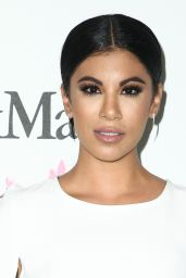 Chrissie Fit - Women In Film 2017 Crystal + Lucy Awards in Beverly Hills 06/13/2017