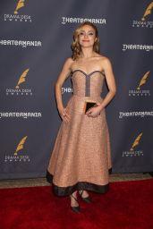 Christy Altomare – Drama Desk Awards in New York 06/04/2017